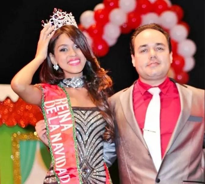 Eligen  la reina de la Navidad Dominicana 2015