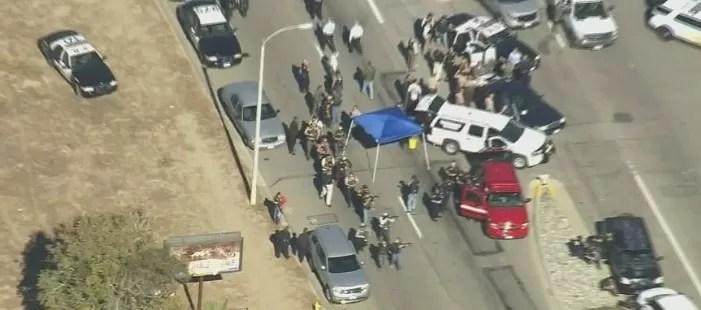 El FBI investiga la matanza de California como un acto terrorista