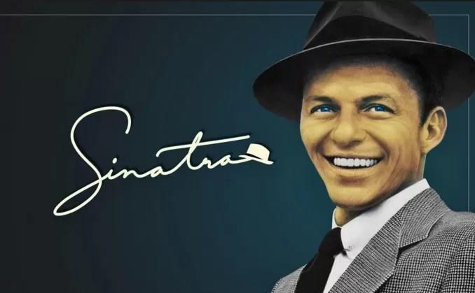 Vuelve la fiebre por Frank Sinatra, 100 años después