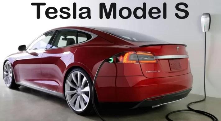 Tesla y sus autos eléctricos al tope de las empresas más innovadoras