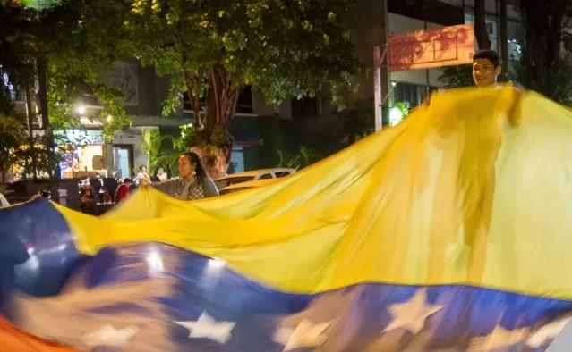 Venezuela votó en inéditas parlamentarias que amenazan hegemonía chavista