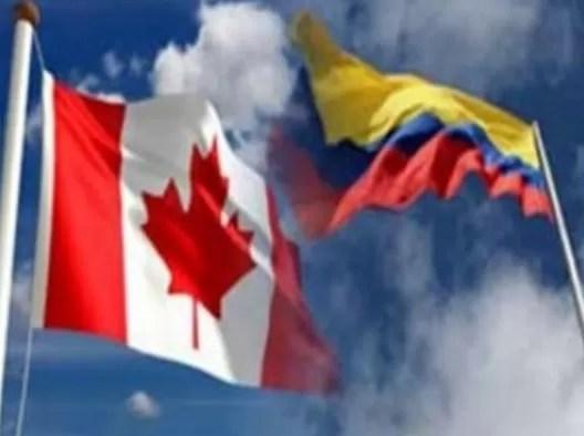 canada colombia
