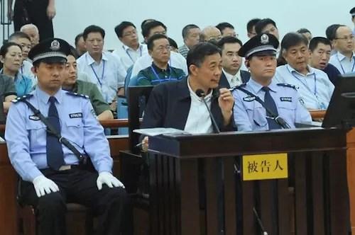 China ha sancionado a casi 140 mil funcionarios por corrupción en tres años