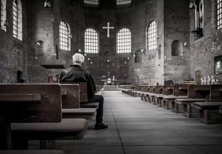 Teólogos católicos dicen que los  judíos se pueden salvar sin convertirse