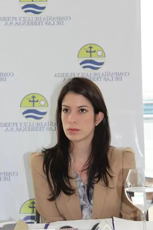 Alejandra Orsini