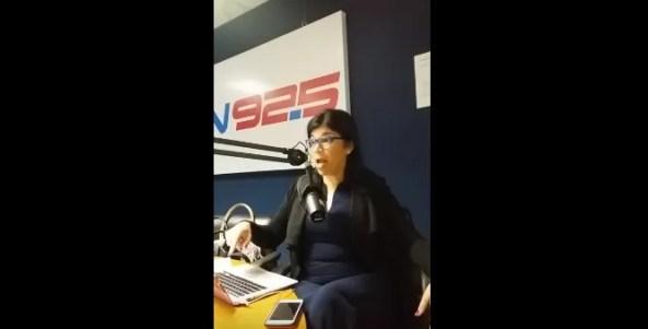 Ana Simo radio