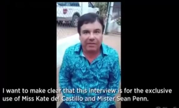 Entrevista Chapo
