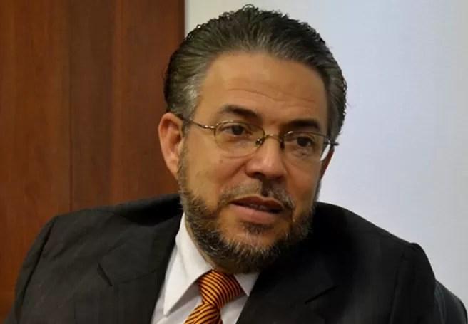Guillermo Moreno pide la renuncia de la cúpula del Poder Judicial
