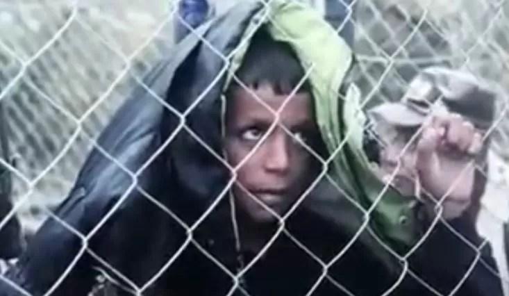 Miles de personas pueden haber muerto a causa de la hambruna en  Siria (ONU)