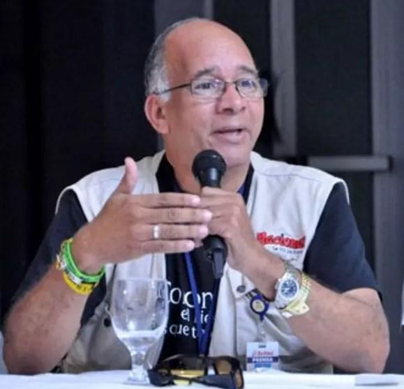 Jose Rafael Sosa