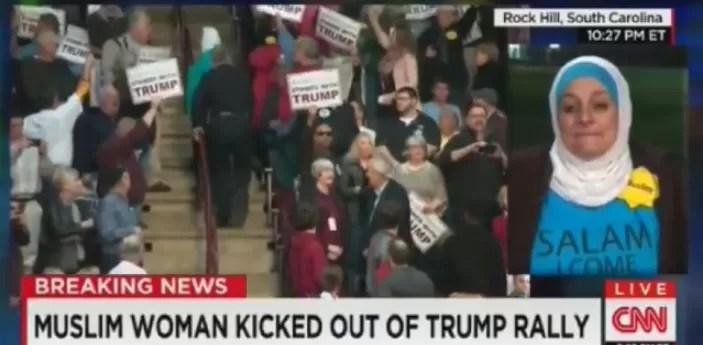 Imagen de CNN