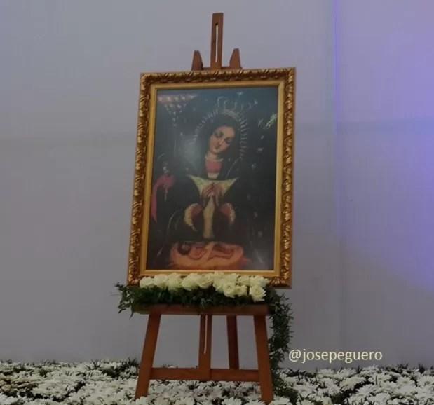Virgen Altagracia