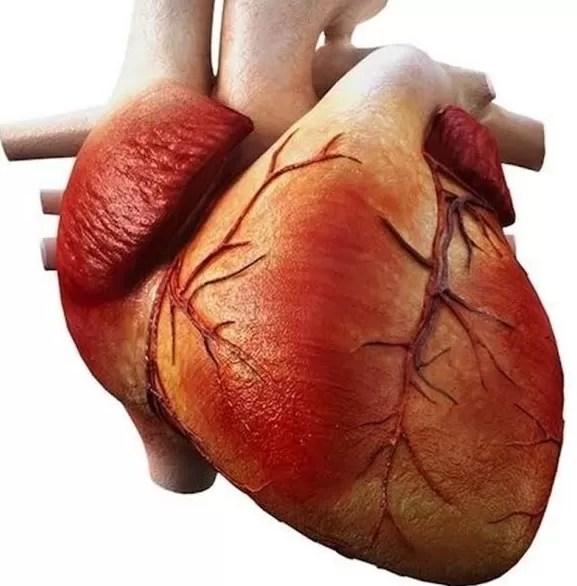 Los cuatro jinetes mortales  que atacan al corazón