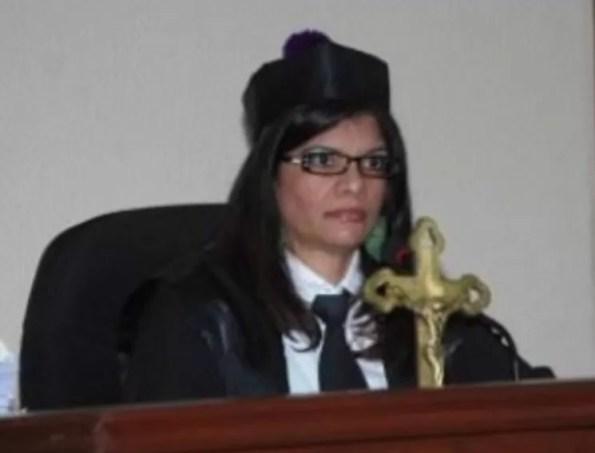 Jueza Rufino