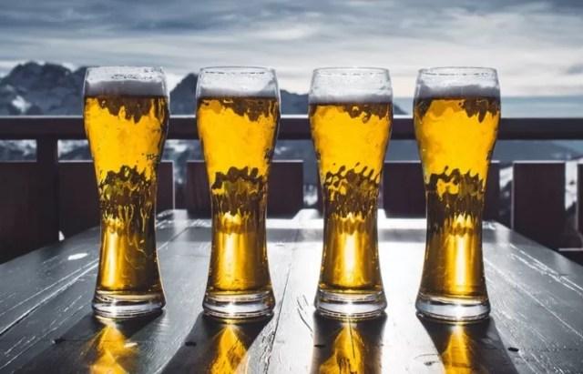 Cerveza/ imagen de stock.tookapic.com