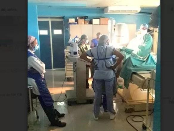Cirugia hospital