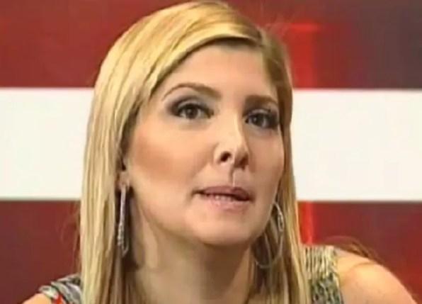 Leila Mejia