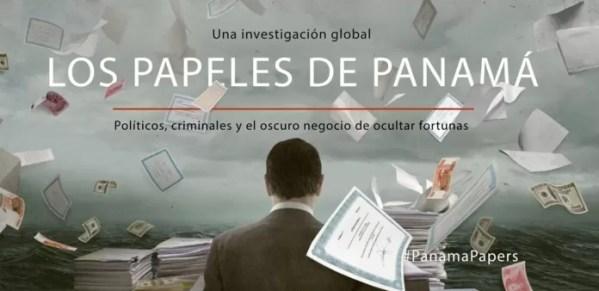 Papeles Panama