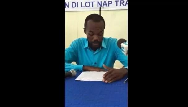 Haitianos RD