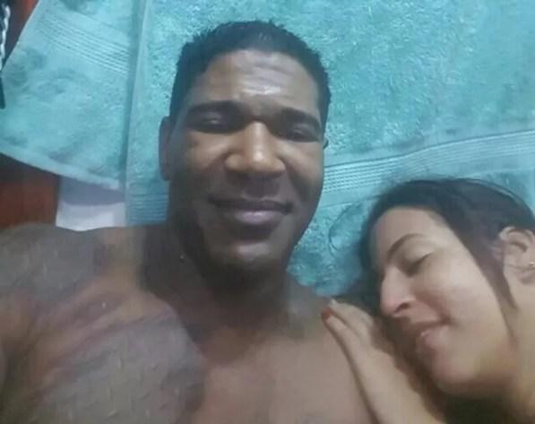 Omega y su pareja