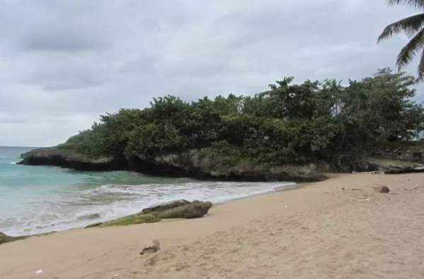 Playa SPM
