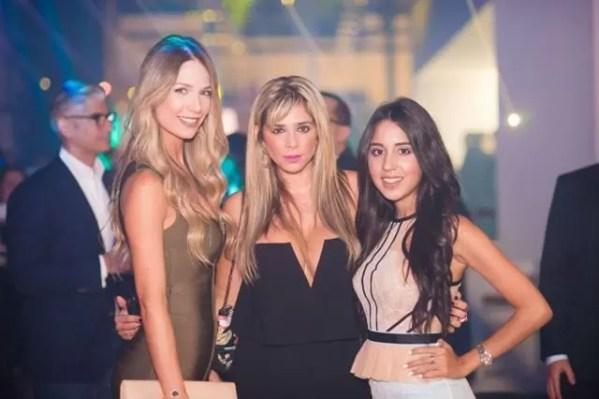Chicas magna