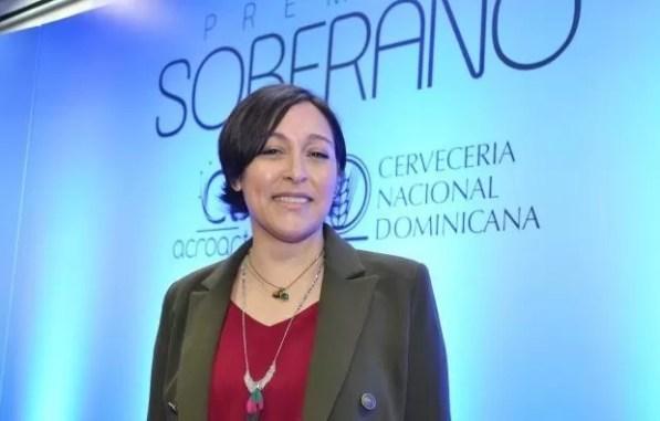 Edilenia Soberano