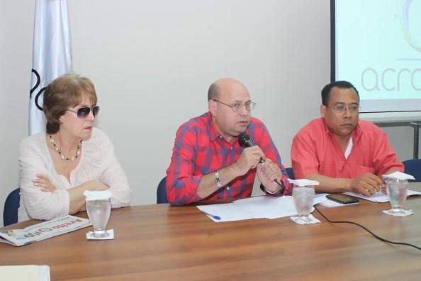 Carmen Heredia Jorge Ramos