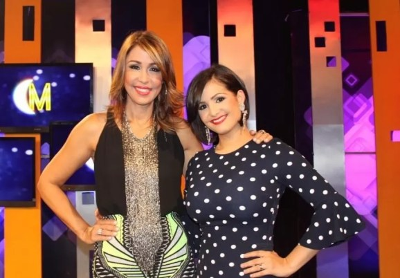 Diana y Mariasela