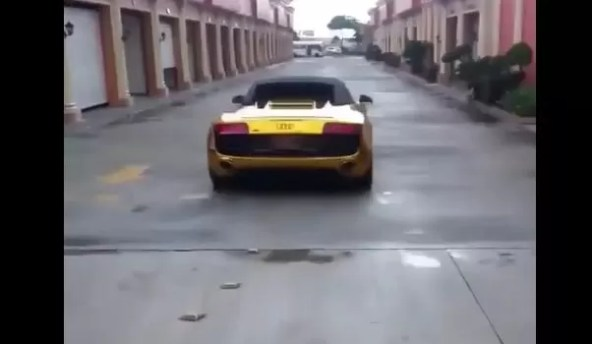 carro de Mozart