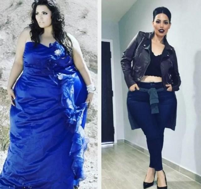 modelo gorda obesa 2