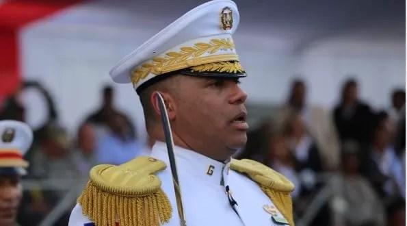 Braulio Alcantara