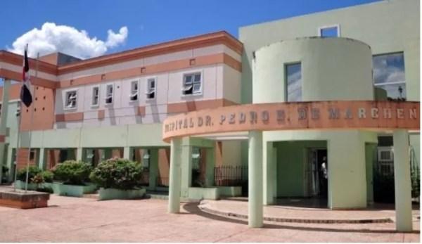 Hospital Bonao