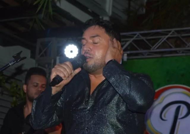 Manny Manuel Cantando