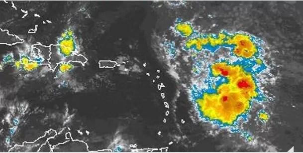 Onda tropical PR
