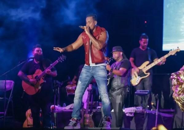 Romeo en Punta Cana