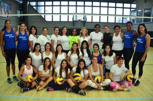 Seleccion de Voleibol