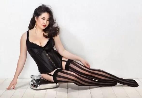 Vivian modelo