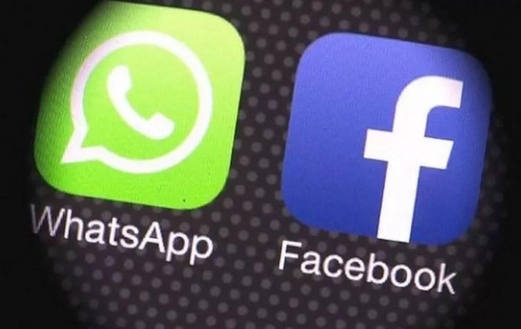 WhatsApp y Facebook empiezan a funcionar tras 6 horas de caída