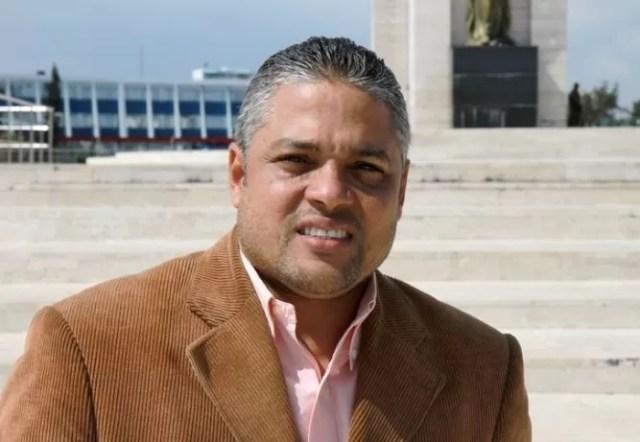 Carlos Devers