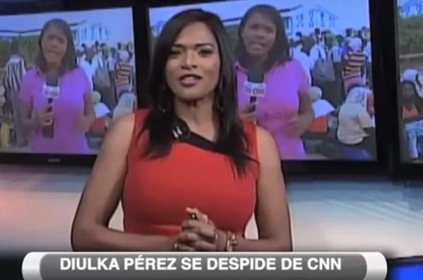 Diulka Perez CNN
