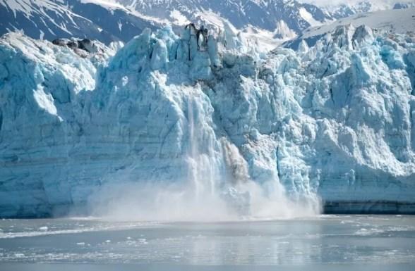 hielo-calentamiento