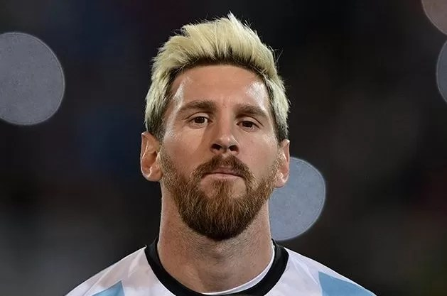 Messi Rubio/ AFP