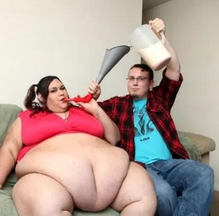 obesa-gorda