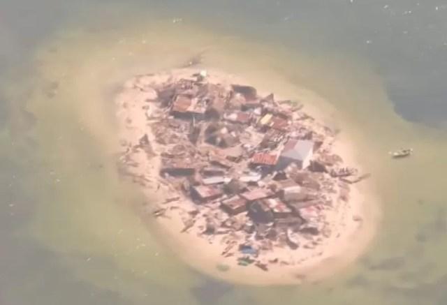 isla-haitiana