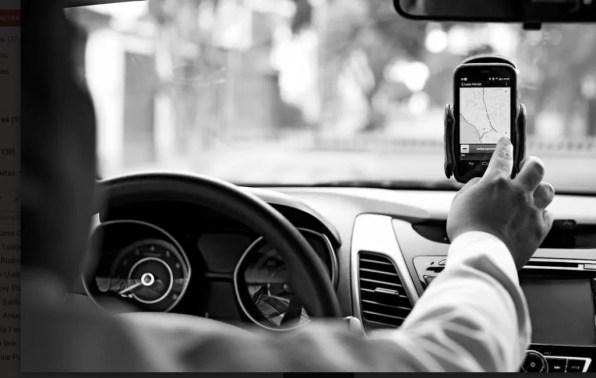 taxi-moderno