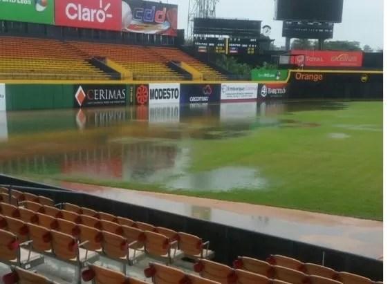 estadio-cibao-lluvias