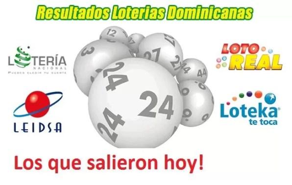 loterias-dominicanas