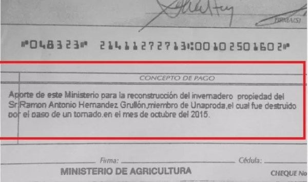 cheque-agricultura