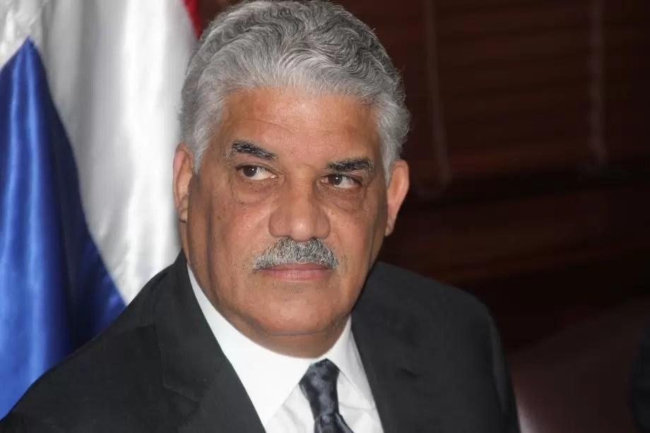 Dice Miguel Vargas que el PRD será dinamizado en los próximos días